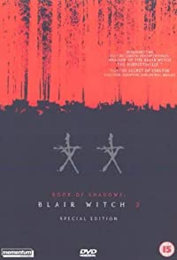 Primary photo for Shadow of the Blair Witch