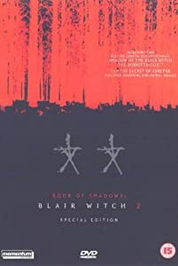Shadow of the Blair Witch USA