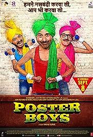 Poster Boys Torrent Movie Download 2017