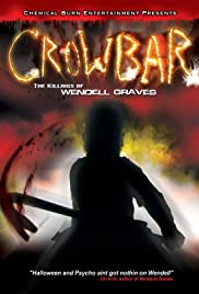 Crowbar Poster