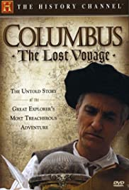 Columbus: The Lost Voyage Poster