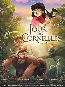 Torrents movie downloads Le jour des corneilles by Bill Plympton [1920x1080]