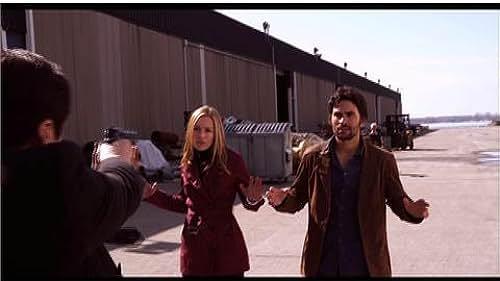 Trailer for Covert Affairs: Season Three