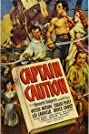 Captain Caution (1940) Poster