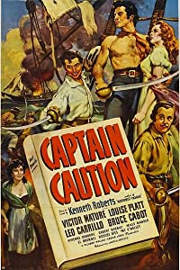 Captain Caution full movie hd 1080p
