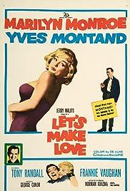 Let's Make Love(1960) Poster - Movie Forum, Cast, Reviews
