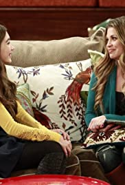 Girl Meets Father Poster