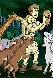 Safari, So Goodi! Poster