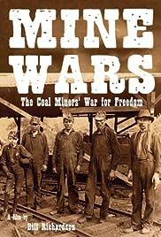 Mine Wars Poster