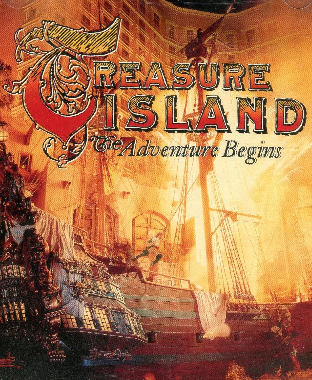 Treasure Island: The Adventure Begins (1994)