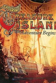 Primary photo for Treasure Island: The Adventure Begins