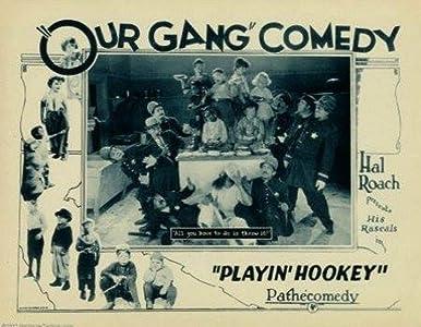Playin' Hookey