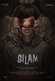 Zidane Khalid, Jose Poernomo, Surya Saputra, Nova Eliza, Wulan Guritno, Manoj Punjabi, and Risa Saraswati in Silam (2018)