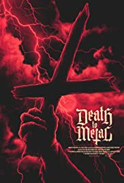 Death to Metal Poster