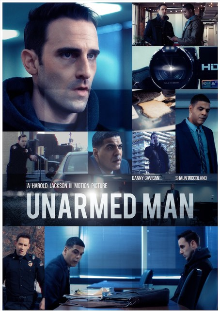 Unarmed Man on FREECABLE TV