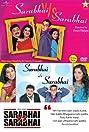 Sarabhai V/S Sarabhai (2004) Poster
