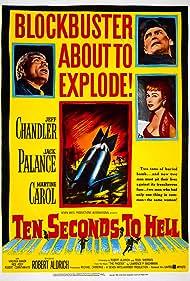 Ten Seconds to Hell (1959)