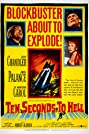 Ten Seconds to Hell (1959) Poster