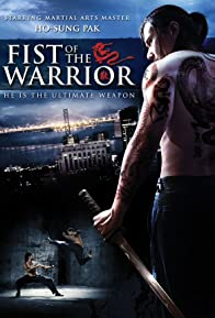 Primary photo for Fist of the Warrior