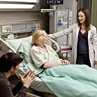 Laura Prepon, Adam Rothenberg, and Olivia Wilde in House M.D. (2004)