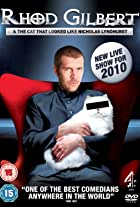 Rhod Gilbert and the Cat That Looked Like Nicholas Lyndhurst