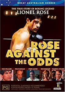 Direct free movie downloads link Rose Against the Odds by Richard Compton [4K2160p]