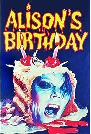 Alison's Birthday (1981) film en francais gratuit