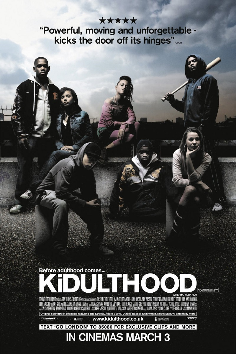 Image result for Kidulthood (2006)