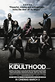 Kidulthood (2006) Poster - Movie Forum, Cast, Reviews