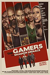 The Gamers: The Shadow Menace full movie download mp4