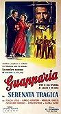 Tragic Serenade (1951) Poster