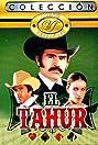 El tahúr (1979) Poster