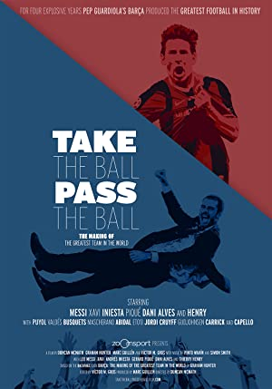 Take The Ball, Pass The Ball full movie streaming