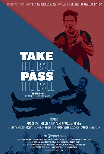 Film: Take the Ball, Pass the Ball