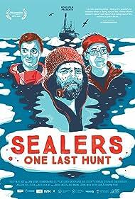 Sealers: One Last Hunt (2016)
