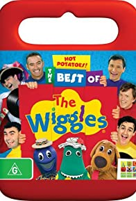 Primary photo for The Wiggles: Hot Potatoes! The Best of the Wiggles