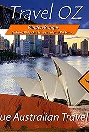 Flinders Ranges, Lightning Ridge and Brisbane Poster