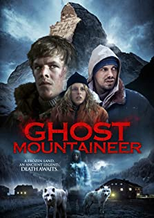 Ghost Mountaineer (2015)