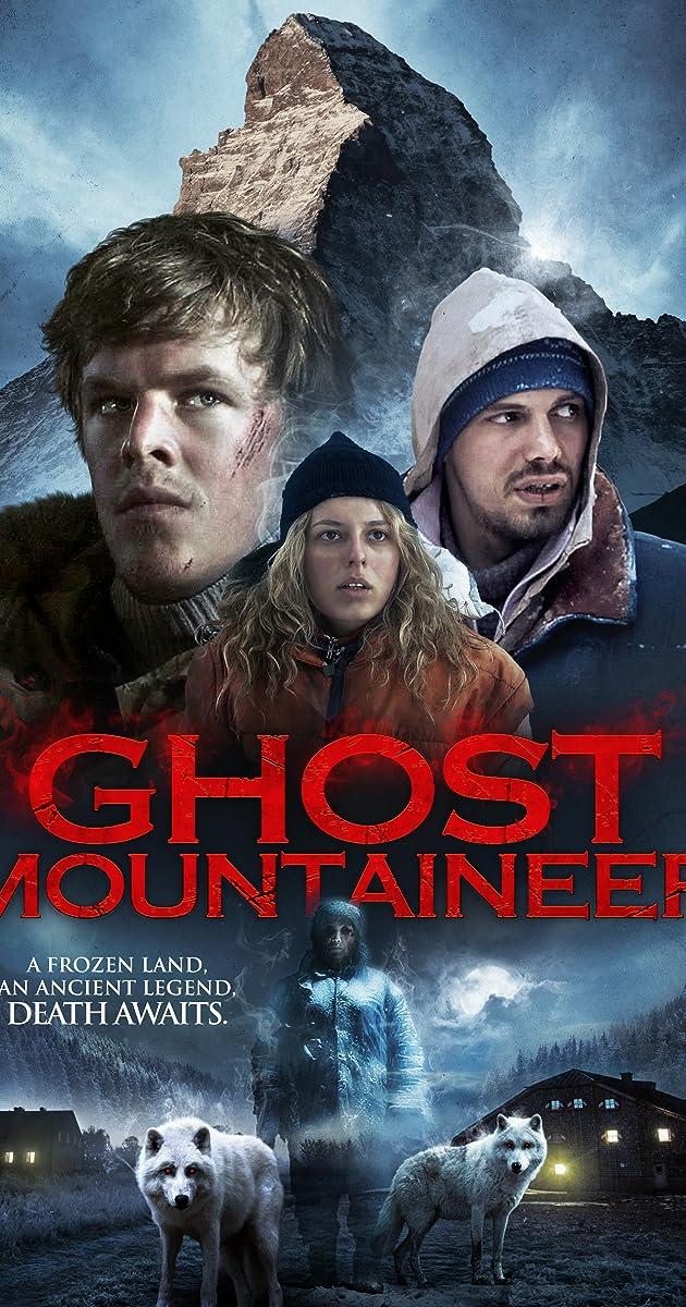 Subtitle of Must Alpinist