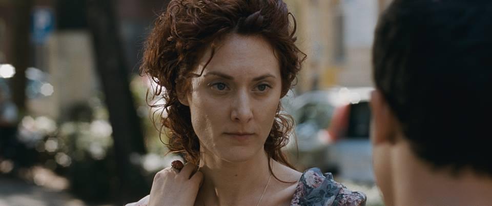 Hilda Péter in Box (2015)