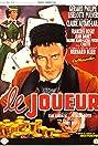 Le joueur (1958) Poster