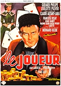 300mb movies single link free download Le joueur France [h264]