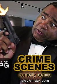 Primary photo for Crime Scenes