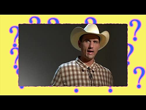 Gay or Not Gay Game Show: Cowboy Edition