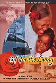 Gift for the Living Poster