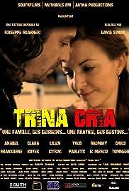 Trina Cria Poster