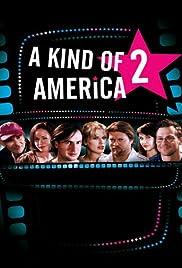 Valami Amerika 2 Poster