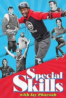 Special Skills
