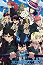 Blue Exorcist (2011) Poster