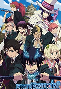 Primary photo for Blue Exorcist